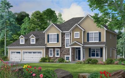 Victor Single Family Home A-Active: 1089 Carrington Way