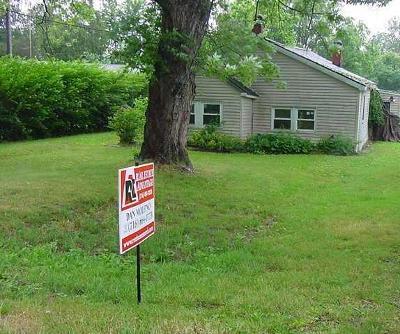 Ripley Single Family Home A-Active: 47 Burton Avenue