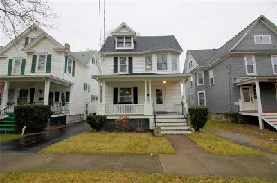 Single Family Home Sold: 326 Washington Street