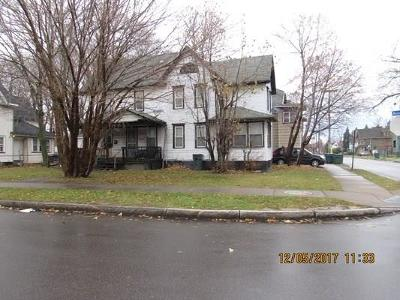 Rochester Multi Family 2-4 A-Active: 290 Avenue D