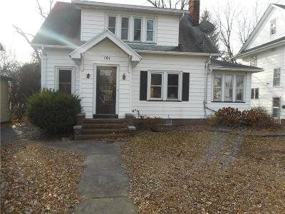 Irondequoit Single Family Home A-Active: 101 Thorndyke Road