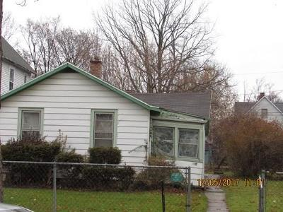 Rochester Single Family Home A-Active: 406 Frost Avenue