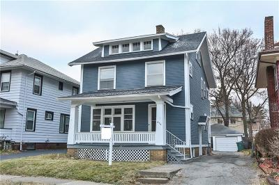 Rochester Single Family Home C-Continue Show: 674 Melville Street