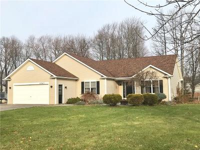 Ontario Single Family Home A-Active: 2065 Brookway Crescent