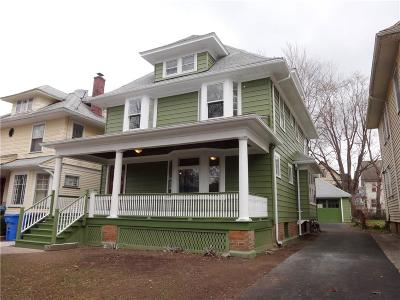 Rochester Single Family Home A-Active: 90 Rugby Avenue