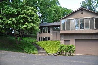 Single Family Home A-Active: 2583 Turk Hill Road