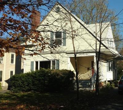 Leroy Single Family Home A-Active: 18 Lathrop Avenue