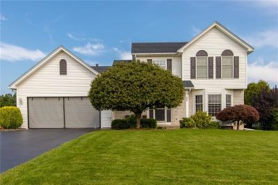 Monroe County Single Family Home A-Active: 20 Westwind Drive