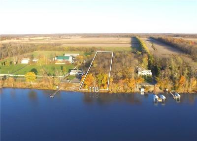 Residential Lots & Land Sold: 5559 East Lake Rd, Lot 1