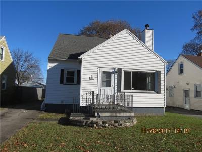 Rochester Single Family Home A-Active: 154 Midland Avenue