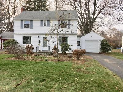 Irondequoit Single Family Home A-Active: 95 Mayville Lane