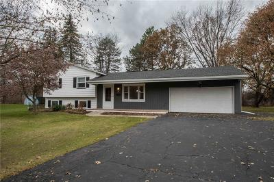 Irondequoit Single Family Home A-Active: 2 Bayberry Drive