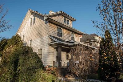 Rochester Single Family Home A-Active: 44 Bardin Street