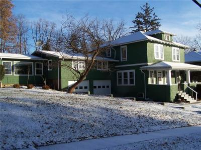 Single Family Home A-Active: 113 Highland Drive