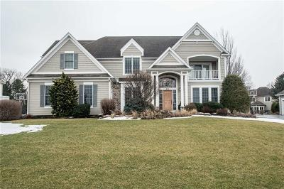 Webster NY Single Family Home A-Active: $529,900