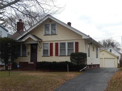 Monroe County Single Family Home A-Active: 45 Briarcliff Road