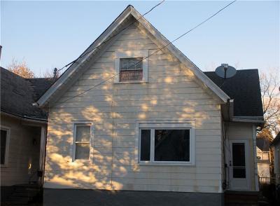 Rochester Single Family Home A-Active: 66 Kosciusko Street