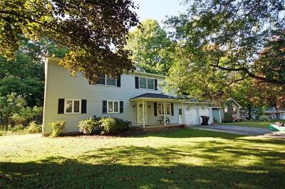 Irondequoit Single Family Home A-Active: 141 Westgate Drive