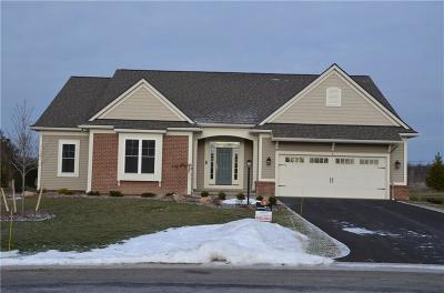 Single Family Home A-Active: 5 Rockdale Meadows