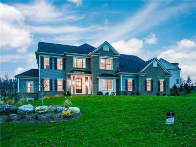Single Family Home A-Active: 34 Greythorne Hill