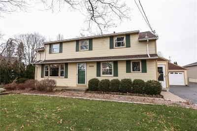 Monroe County Single Family Home A-Active: 2426 Union Street