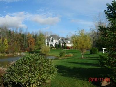Cayuga County, Monroe County, Ontario County, Seneca County, Yates County Single Family Home A-Active: 26 Fawn Meadow Drive