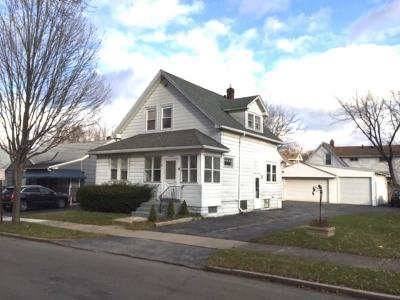 Rochester Single Family Home A-Active: 14 Hillcrest Street