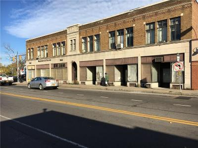 Monroe County Commercial A-Active: 343 Driving Park Avenue