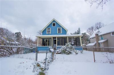 Irondequoit Single Family Home A-Active: 1 Fawn Street