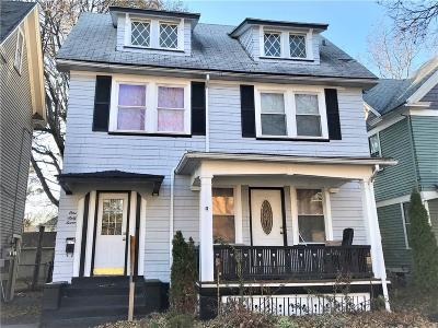 Rochester Single Family Home A-Active: 167 Hobart Street