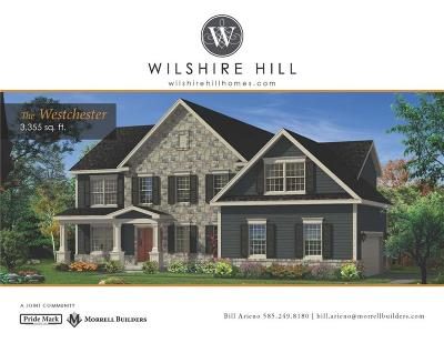 Pittsford Single Family Home A-Active: 28 Escena Rise