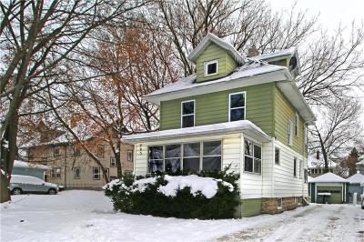 Monroe County Single Family Home A-Active: 205 Ravenwood Avenue