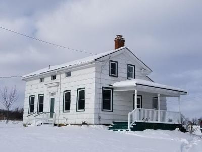 York NY Single Family Home A-Active: $104,900