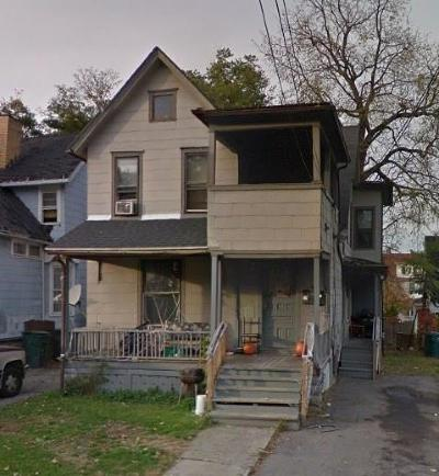 Rochester Multi Family 2-4 A-Active: 2 Athens Street