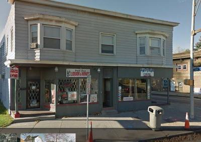 Monroe County Commercial A-Active: 815 Portland Avenue