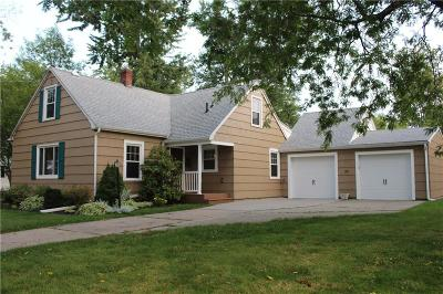 Dunkirk-City NY Single Family Home A-Active: $116,000