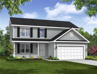 Greece Single Family Home A-Active: 79 Rockdale Trail