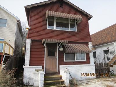 Seneca Falls Single Family Home A-Active: 2437 Lower Lake Road