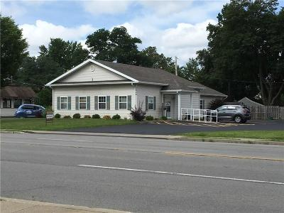 Monroe County Commercial A-Active: 2829 Dewey Avenue