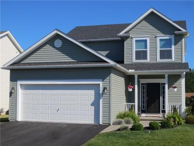 Greece Single Family Home A-Active: 91 Rockdale Trail