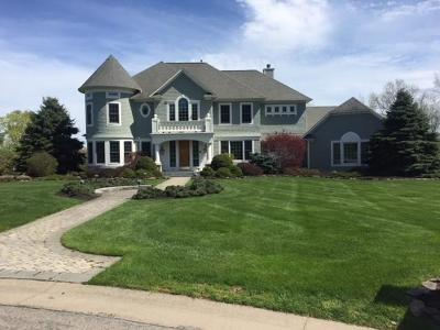 Pittsford Single Family Home A-Active: 27 Sunrise