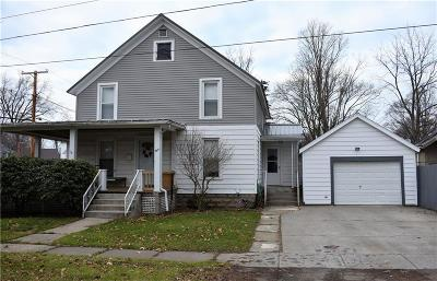 Single Family Home A-Active: 1 Wells Street
