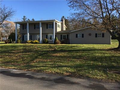 Geneva-Town NY Single Family Home A-Active: $269,900