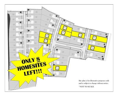 Greece Residential Lots & Land A-Active: 91 Rockdale Trail