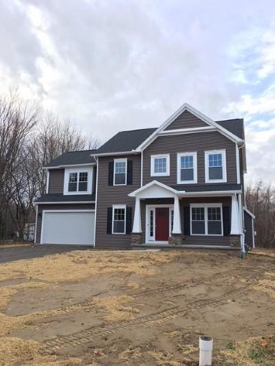 Ontario Single Family Home A-Active: Lot 1 Ridge Road