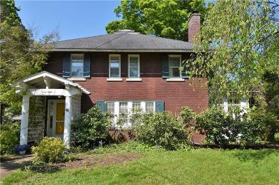 Westfield Single Family Home A-Active: 68 Elm Street