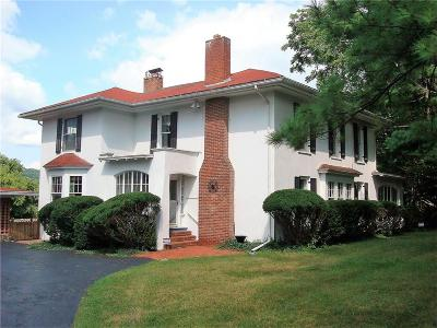 Urbana Single Family Home A-Active: 8501 State Rte 54