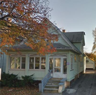 Rochester Single Family Home A-Active: 975 Avenue D