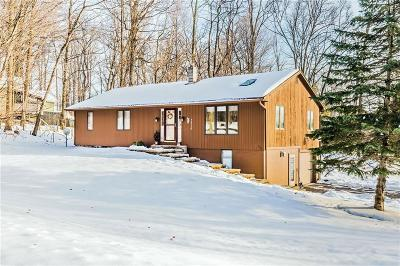 Ontario Single Family Home A-Active: 5838 Lanson Road