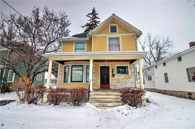Single Family Home Sold: 6 West Elizabeth Street